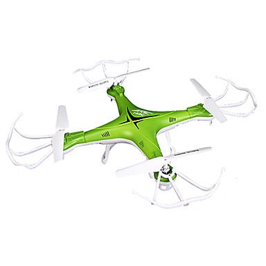 Drone JJRC H13C 4-kanaals 6 AS 2.4G Met 2.0MP HD-camera RC quadcopterLED-verlichting / Terugkeer Via 1 Toets / Headless-modus / 360