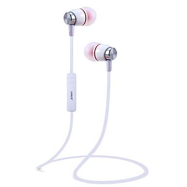 Joway H08 No ouvido Banda de pescoço Sem Fio Fones Dinâmico Esporte e Fitness Fone de ouvido Isolamento de ruído Com Microfone Com