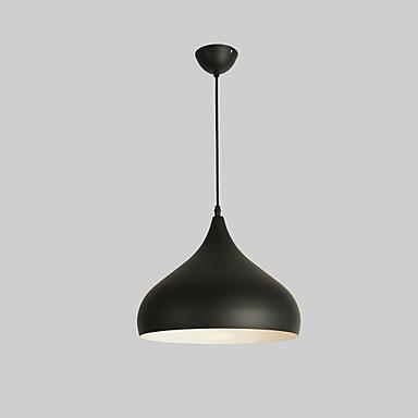 Modern/Zeitgenössisch Designer Pendelleuchten Moonlight Für Wohnzimmer Schlafzimmer Küche Esszimmer Studierzimmer/Büro 110-120V 220-240V