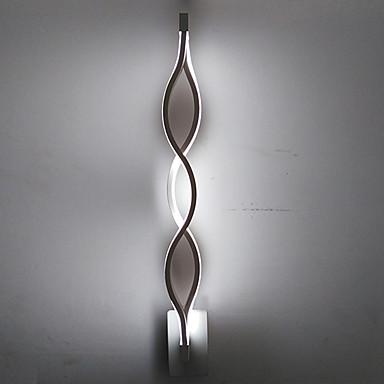 Moderno/Contemporâneo Luminárias de parede Para Metal Luz de parede 220V 110V 10WW