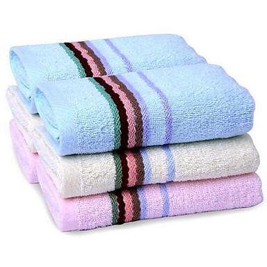 VaskehåndklædeReaktivt Print Høj kvalitet 100% Bomuld Håndklæde