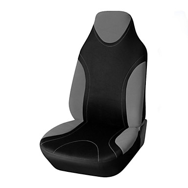 abordables Accessoires Intérieur de Voiture-Protecteur universel de couverture de siège de voiture coussin polyester protecteur pour camion
