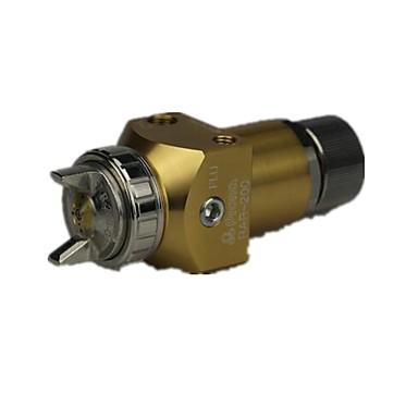 lagedruk automatisch pistool (nozzle diameter van 1,5 mm)