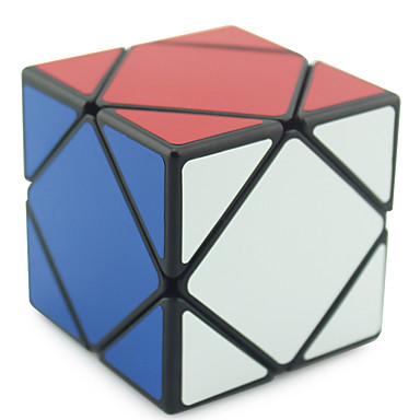 Cubo de rubik Shengshou Alienígena Skewb Skewb Cube 3*3*3 Cubo velocidad suave Cubos mágicos rompecabezas del cubo Nivel profesional