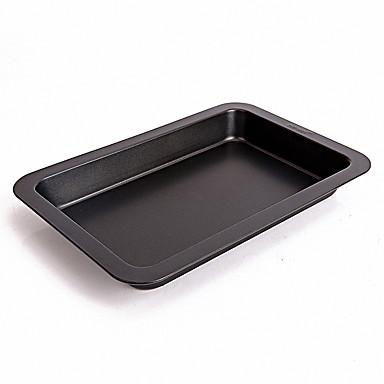 Cozimento Metal Não-Pegajoso Bolos 312*215*36