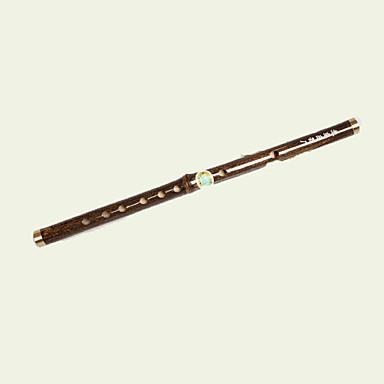 bambusfløjte værdi professionel kobber bambusfløjte fløjte spiller en fløjte