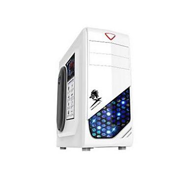 usb 2.0 pelaamista tietokone tapauksessa tuki BTX ATX PC / desktop