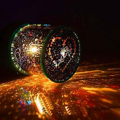 COSMOSLIGHT 1 Stück LED-Nachtlicht Dekorativ