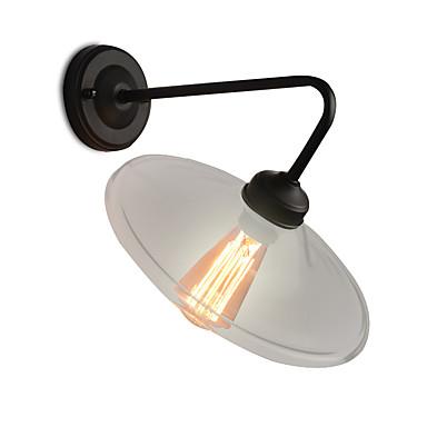 AC 100-240 MAX 60W E26/E27 Tradicional/Clássico Pintura Característica for Estilo Mini,Luz de Baixo Lâmpadas de Parede Luz de parede