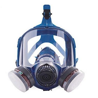 siliconen gasmasker