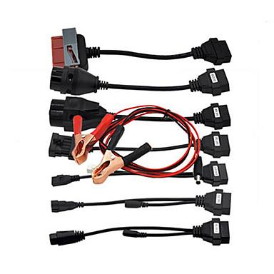 bil fejldiagnose instrument afsløring line line bil diagnostisk test line instrument ledninger 8