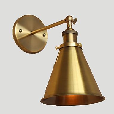 Rustic/Lodge Zidne svjetiljke Za Metal zidna svjetiljka 220V 110V 40WW
