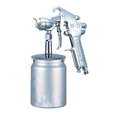 abst-17 nedre pot spray høj spraymaling miljøbeskyttelse spraymaling sprøjtning værktøj