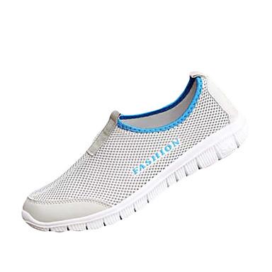 Unisex-Tyll-Flat hæl-Komfort-一脚蹬鞋、懒人鞋-Friluft-