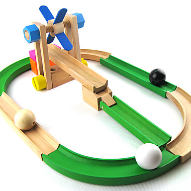 Bildungsspielsachen Model & Building Toy Klassisch Mädchen Jungen