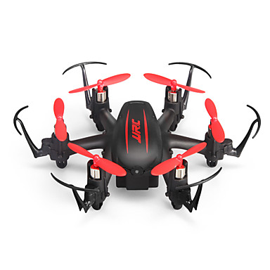 RC Drone H20C 4 Kanaler 6 Akse 2.4G 2.0MP 720P Fjernstyrt quadkopter LED Lys En Tast For Retur Hodeløs Modus Flyvning Med 360 Graders
