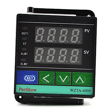 præcision Smart panel digital display styring pid temperatur regulator