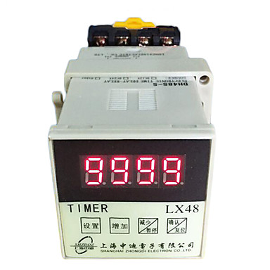 industrie timer lx - 48