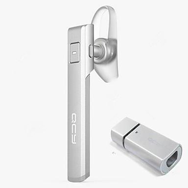 QCY J05 KorvakuulokkeetForMedia player/ tabletti / Matkapuhelin / TietokoneWithMikrofonilla / DJ / Äänenvoimakkuuden säätö / Gaming /