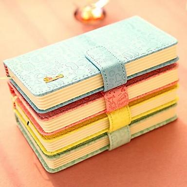 Kreative Notebooks Nuttet,A7