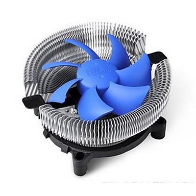 775amd1150 ruido de ventiladores de bajo refrigeración de la CPU de la computadora