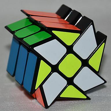 Rubik's Cube YONG JUN Alienígeno 3*3*3 Cubo Macio de Velocidade Carros de Brinquedo Cubos mágicos Cubo Mágico Nível Profissional