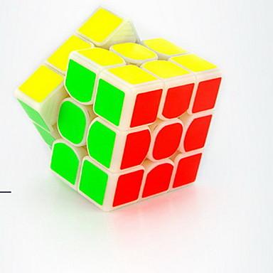 Rubiks kubus MoYu 3*3*3 Soepele snelheid kubus Magische kubussen Puzzelkubus professioneel niveau Snelheid Geschenk Klassiek & Tijdloos