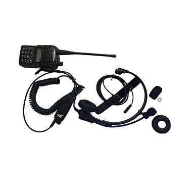 ultra-klar walkie-talkie headset walkie-talkie headset headset k hode universell headset