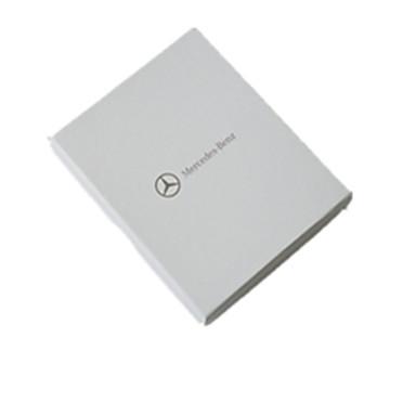 cor branca, outro material de embalagem& caixa de presente transporte