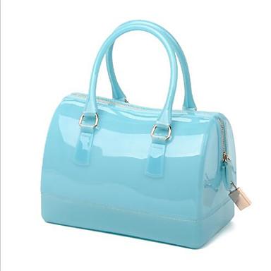 Damer PVC Fritid / Udendørs Håndtaske