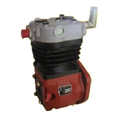 steyr Europe III series motor luchtcompressor