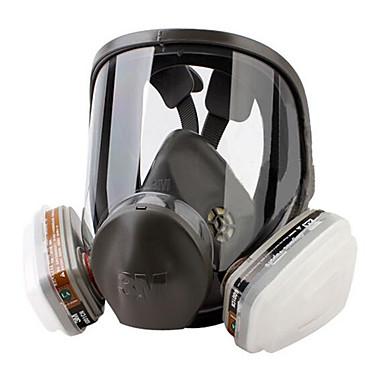en omfattende anti-kjemiske maling støvmaske kompakt og lett behagelig å ha på, sterk vedheft