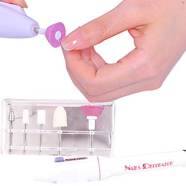 Electric Manikyr Tool Nail SalonTool Nail Art Make Up