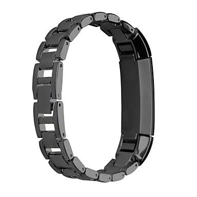 Klokkerem til Fitbit Alta Fitbit Klassisk spenne Rustfritt stål Håndleddsrem