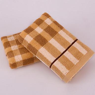 Was HanddoekJacquard Hoge kwaliteit 100% Katoen Handdoek