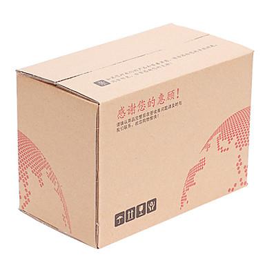 high-grade geen. 10 waarschuwingen versterken koerier kartonnen dozen op maat groothandel vijf dozen vijf van een pakje