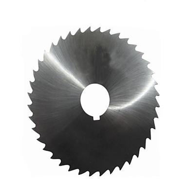 lâminas de aço de alta velocidade de aço inoxidável cortado, modelo: od 8--600, especificações: espessura 0.1--23