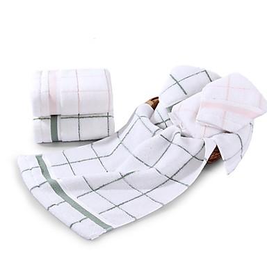 Was Handdoek,Garen Geverfd Hoge kwaliteit 100% Bamboevezel Handdoek