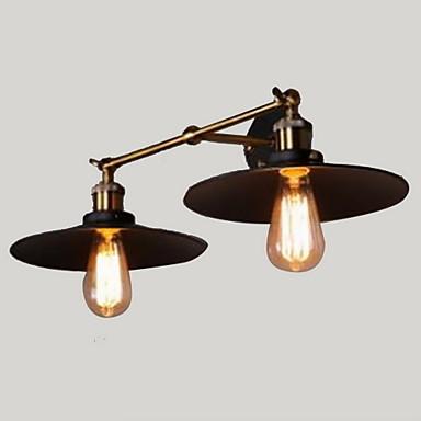 LED Duvar Aplikleri,Kırsal/Köysel Metal