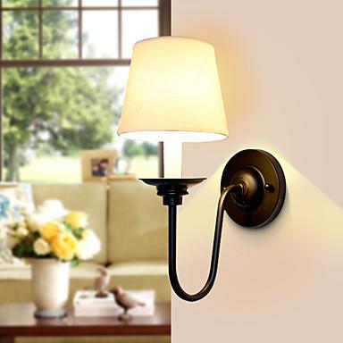 Land Vegglamper Metall Vegglampe 220V / 110V 5W