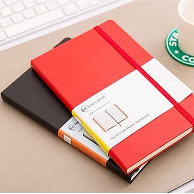 Kreative Notesbøger Forretning Multifunktion