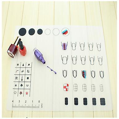 Malwerkzeuge Nail SalonTool Nail Art Make Up