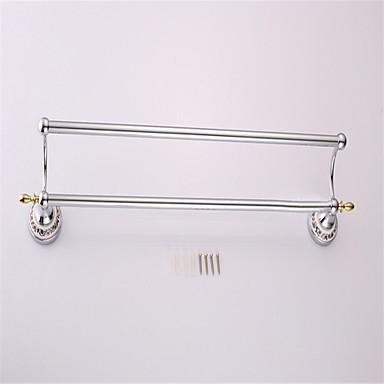 Håndklædevarmer / Krom / Vægmonteret /62*14.5*13cm /Rustfrit stål / zinklegering /Moderne /62cm 14.5cm 0.61
