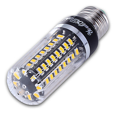 YouOKLight 700 lm E14 E26/E27 E12 LEDコーン型電球 T 72 LEDの SMD 5736 装飾用 温白色 クールホワイト 85-265V 110〜130V 220-240V
