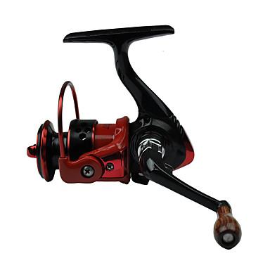 Spinne-hjul 4.8:1 13 Kuglelejer ombyttelig Havfiskeri Ferskvandsfiskere-FDRB150