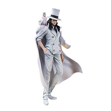 One Piece Zero PVC 16CM Anime Action Figures Model Legetøj Doll Toy