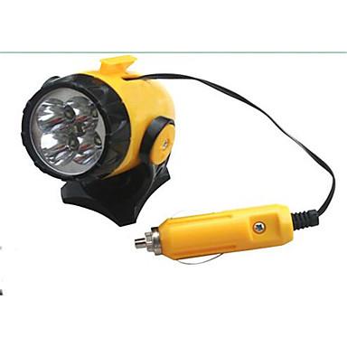 bil nødlampen 12vled arbejder lampe magnetisk spotlight fejlretning lampe vedligeholdelse hk-702