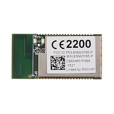 emw3165 wifi modul