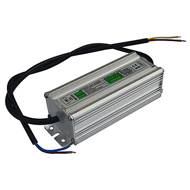 Jiawen 100w uitgang dc30-36v waterdichte externe LED voeding driver (ingang AC85-265V)
