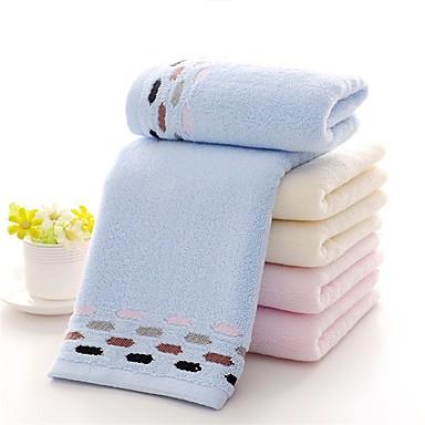 Handdoek,Jacquard Hoge kwaliteit 100% Katoen Handdoek